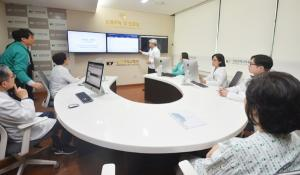 [Special] Konyang University Hospital aims to soar on crest of Watson
