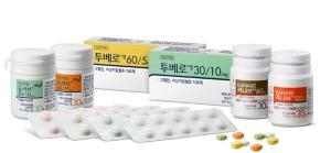 Boryung to sell antihypertensive drugs in Mexico
