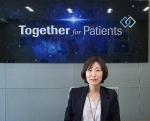 'Roche Korea to put patient accessibility first'