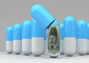 Multinational pharmaceuticals continue to increase R&D spending in Korea