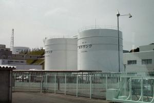Korea brings up Fukushima's radioactive water disposal issue at WHO