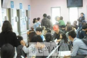 Korea good at cancer treatment, bad at outpatient drug control