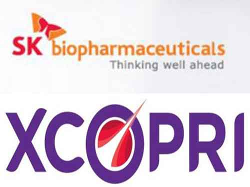 Rx Item-Xcopri (cenobamate) 200MG 30 Tablets BY SK LIFE SCIENCE